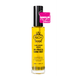 Rich Argan De-Frizz & Shine...
