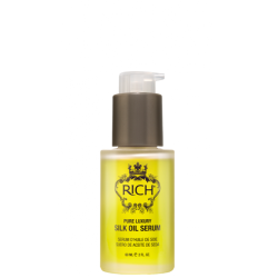 Rich Silk Oil Serum 60 ml