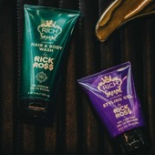 Reposted from @richbyrickross Feeling fresh and looking sharp is easy when you have the right tools.   #richbyrickross #bossup