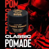 The most touchable pomade from the boss of The Untouchable Empire. #RICHbyRickRoss #bossup