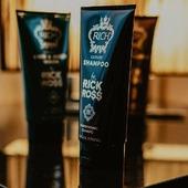 Top shelf. For top players.   #richbyrickross #bossup